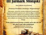 III Jarmark Morąski