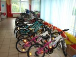 Wypożyczalnia rowerów – szansą na aktywne życie