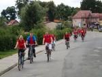 Zapraszamy do udziału w rajdzie rowerowym!