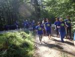 Zdjęcia z wyprawy nordic walking
