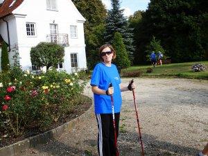 Zapraszamy do udziału w wyprawie nordic walking
