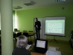 """Szkolenie w ramach działania ,,Tworzenie i rozwój mikroprzedsiębiorstw"""""""