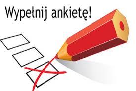 Ankieta oceniająca pracę biura LGD