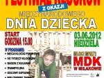Festiwal klocków z okazji Dnia Dziecka
