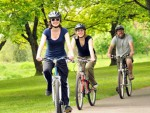 Zapraszamy do udziału  w rajdzie rowerowym !!!